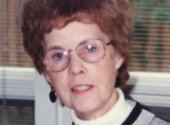 Doris Murray Brannan