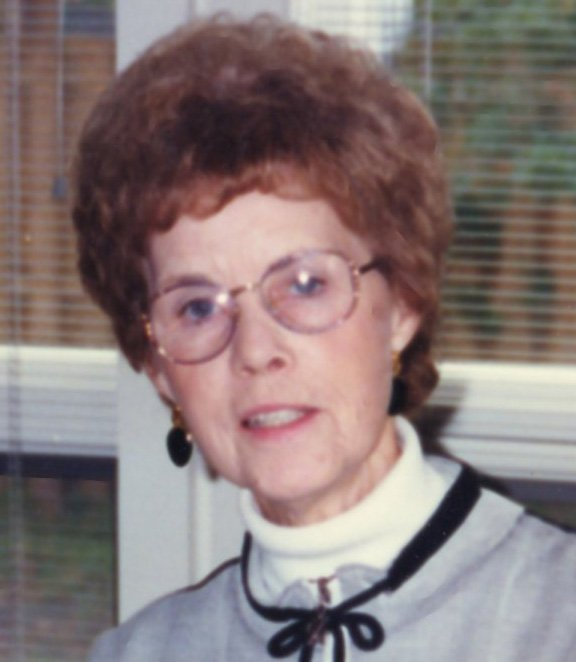 Doris Murray Brannan