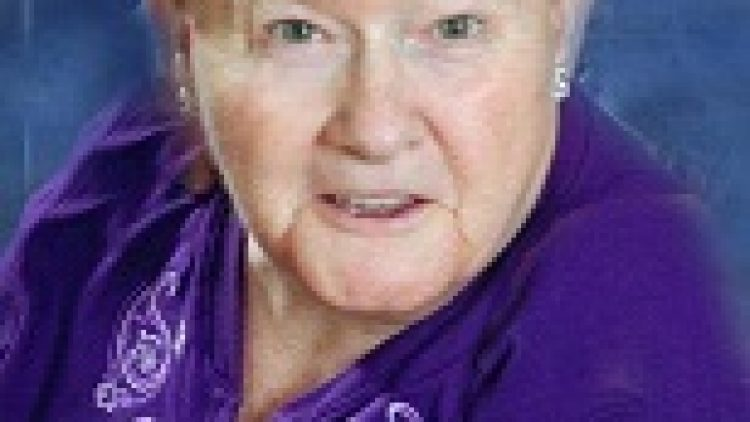 Shirley Ann Robbins Jeffords