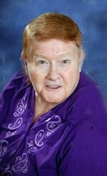 Shirley Ann Robbins Jeffords