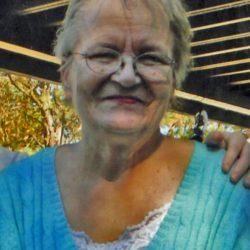 Brenda Faye Evans Tucker