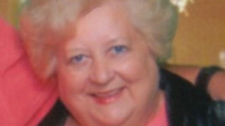 Margie Marie Fuller