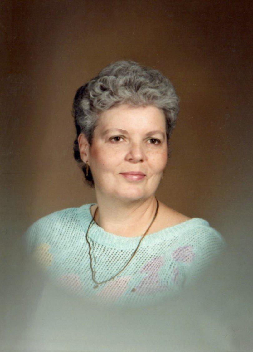 Frances Annette Daniels