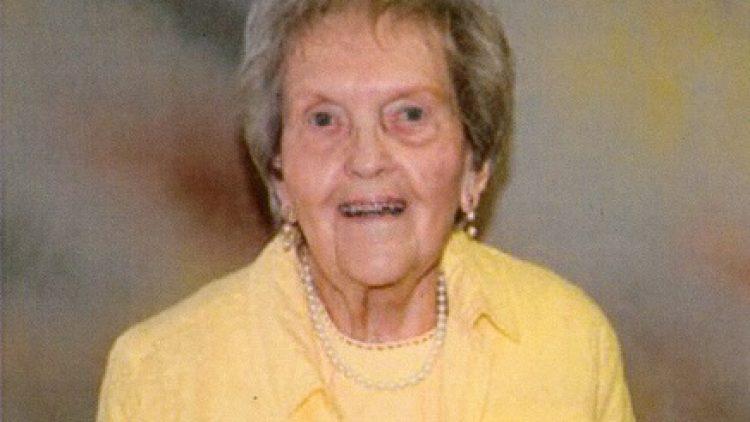 Kathleen Boykin Hinnant