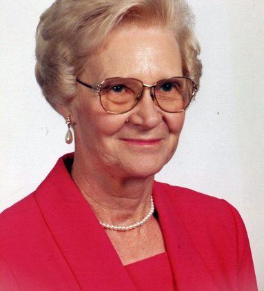 Lona Rea Hocutt Barnes