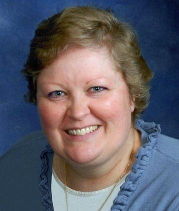 Pamela Jo Nusser Mobley
