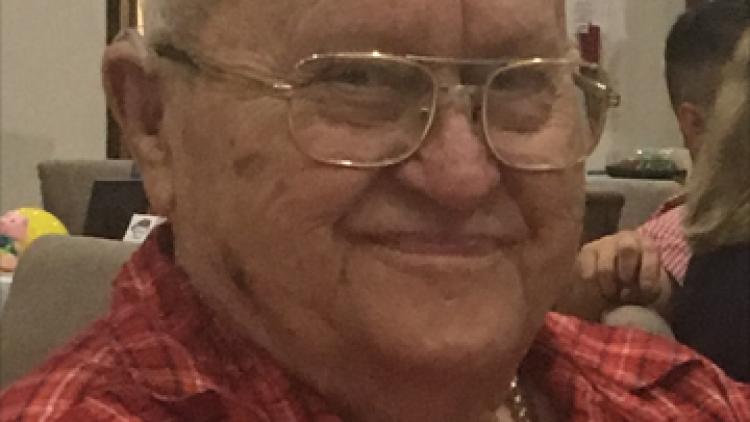 Leamon Everette Strickland
