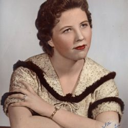 Marilyn Overby Deaver