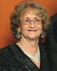 Barbara Nell Morgan Jones