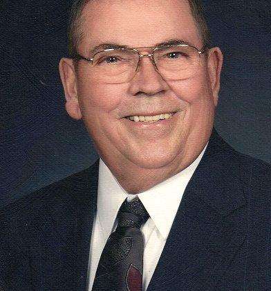 David Earl Troutner, Sr.