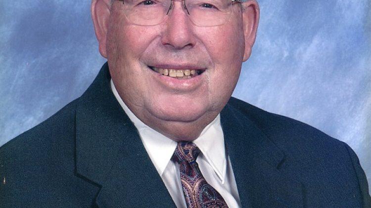 Robert Marshall Batchelor