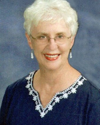 Mary Lib Glover Evans