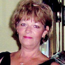 Martha Martin Narron
