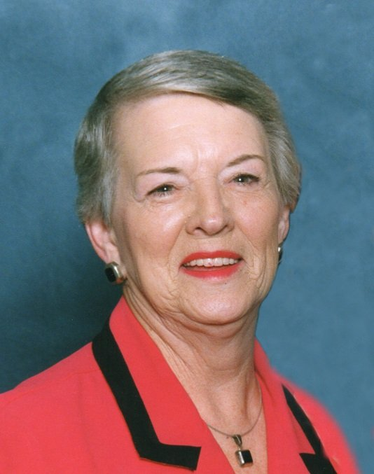 Alice Faye Fuller Mitchell
