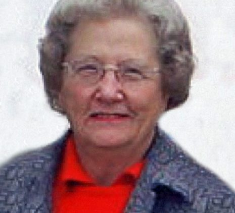 Barbara Daniel Sheffield