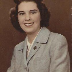 Florence Clarke Harrison