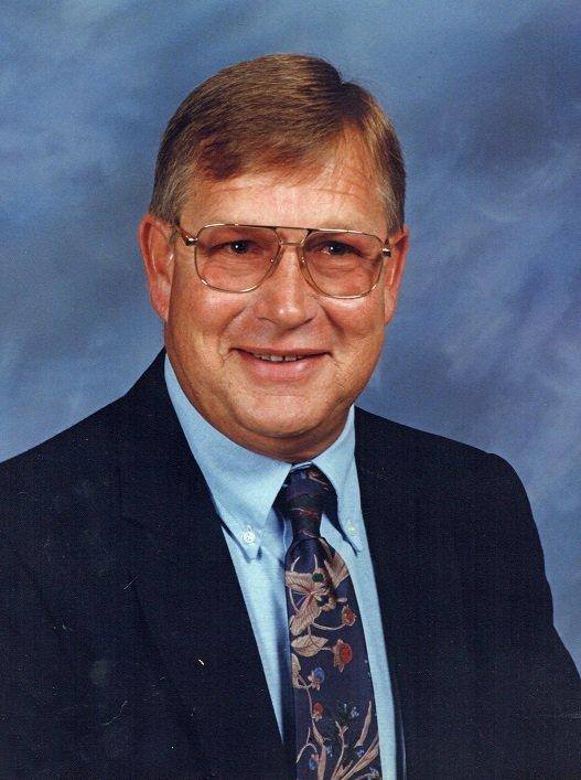 Benny Wayland Perry