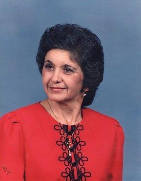 Carolyn Alford Pulley