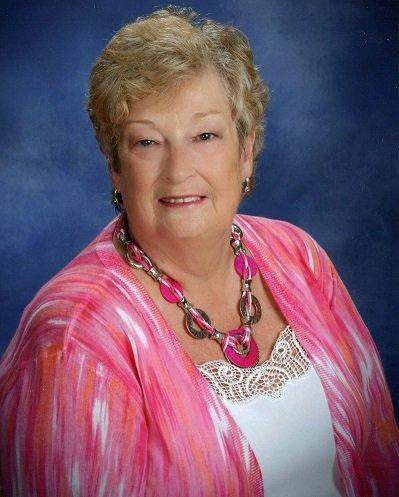 Sandra Duke Boykin