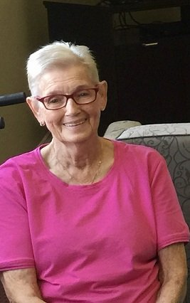 Betty Lou Sorrell