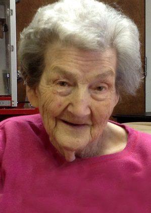 Gladys Whitley