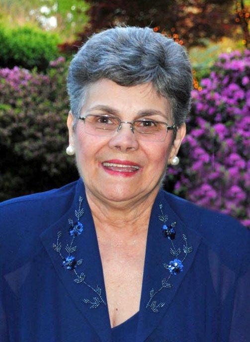 Annie Pearl Ayscue