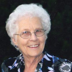 Doris Graves Buchanan Blackard