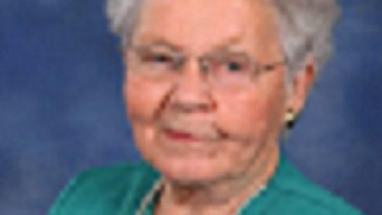 Doris Corbett Hicks
