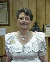 Rose Marie Evans Cagle