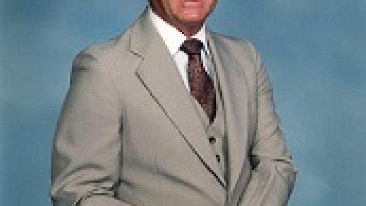 David Harold Creech