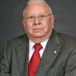 Thomas Reginald Pearce