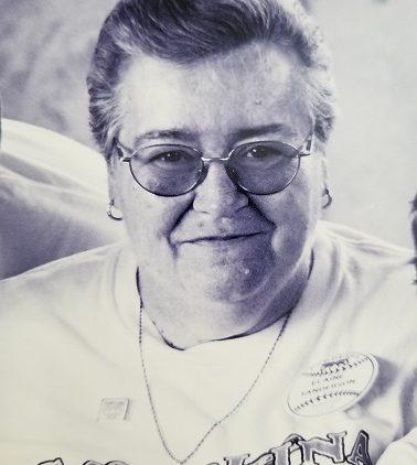 Elaine Gardner Sanderson