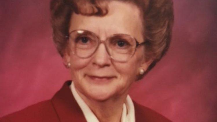 Joyce Green Harris