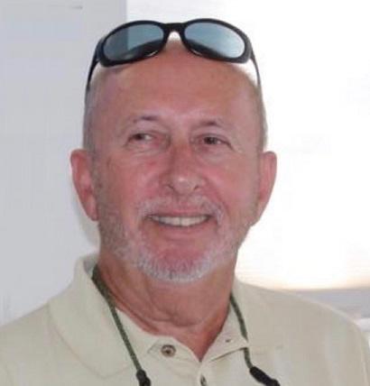 Robert Edward Teel, Jr.