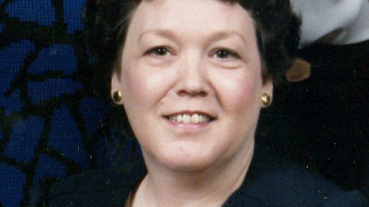 Sandra Moore Myers