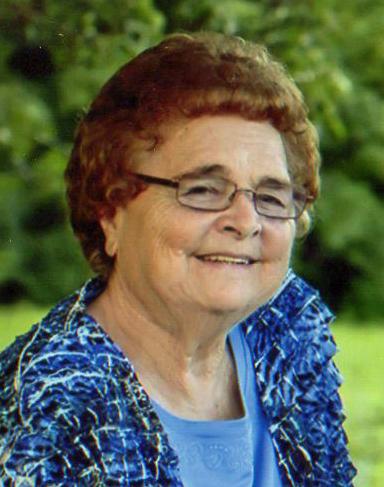 Hilda Massey Brantley