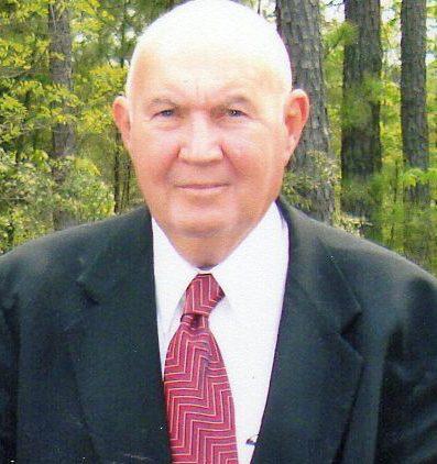 William Ronald Hocutt