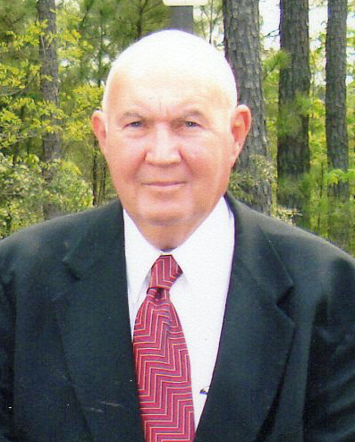 William Ronald Hocutt