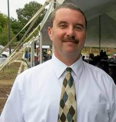 Bryan Pulley