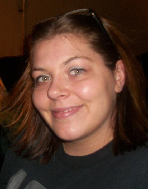 Sarah Lynn Meares