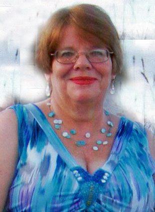Anita Strickland Allen