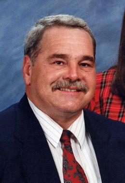 """Kenneth """"Buck"""" Warren Bunn"""