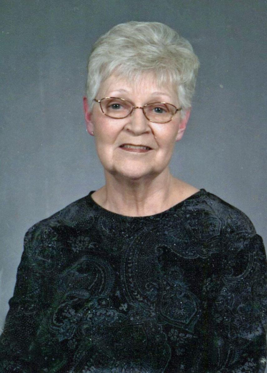 Emma Neal Medlin