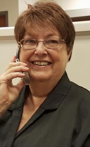 Carol Patrick Tant