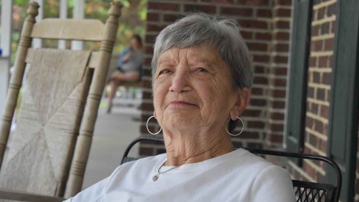 Sue McFarland Hinton