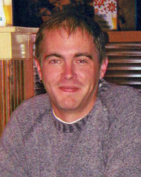 Brian Nicholas Clement