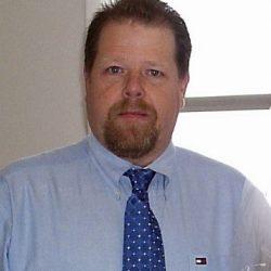 Dennis Mark Hinton