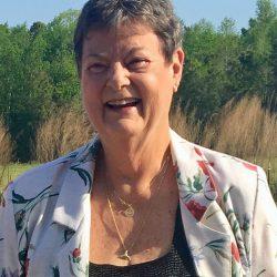 Cheryl Sue Gillilan