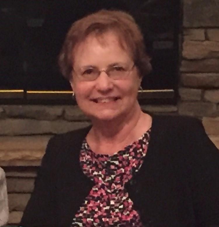 Judy Richardson Malpass