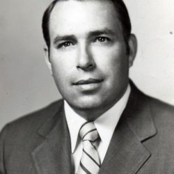 Edward Samuel Pearce, Jr.